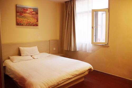 Hotel Pictures: Hanting Express Holingol Jinghu Plaza, Huolin