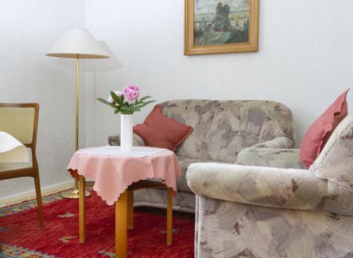Hotel Pictures: Gästehaus Heyse, Bad Driburg