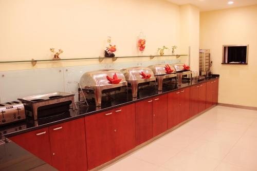 Hotel Pictures: Hanting Express Beijing Tongzhou Beiyuan, Tongzhou