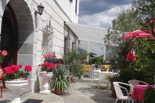 Zdjęcia hotelu: Schlosscafe Kirchbach, Kirchbach