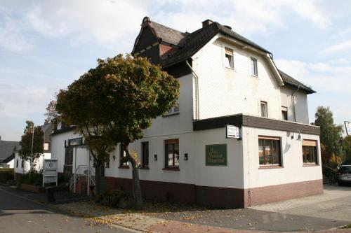 Hotel Pictures: Bürgerhof Katzenfurt, Katzenfurt