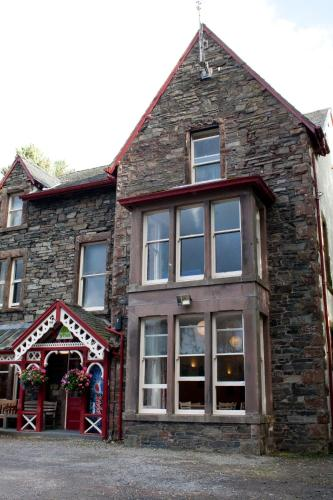 YHA Buttermere
