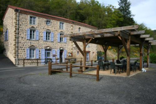 Hotel Pictures: , Mazerat-Aurouze
