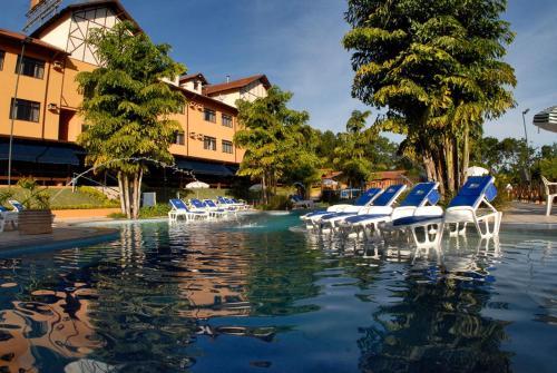 Hotel Pictures: , Indaiatuba