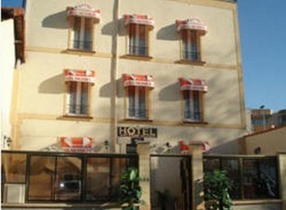 Hotel Pictures: Hôtel Victor Hugo, Aubervilliers