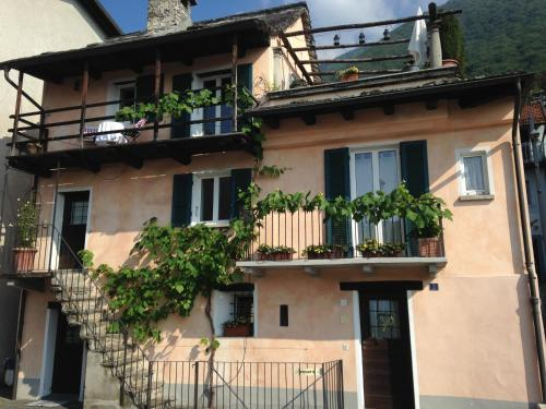 Hotel Pictures: , Locarno