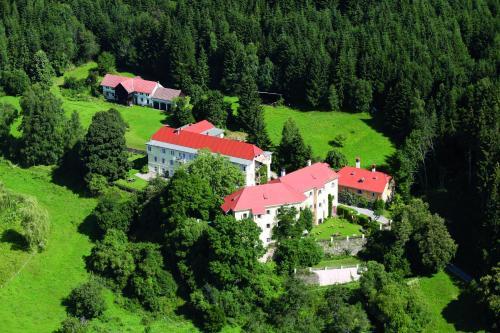 Hotellbilder: Hotel Landsitz Pichlschloss, Mariahof