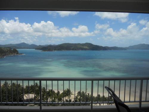Foto Hotel: Whitsunday Apartment Top Floor, Hamilton Island