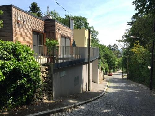 Hotelbilder: Appartement am Kurpark, Baden
