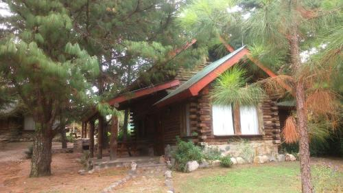Hotelbilder: Cabañas Villa Lancuyen, Bialet Massé