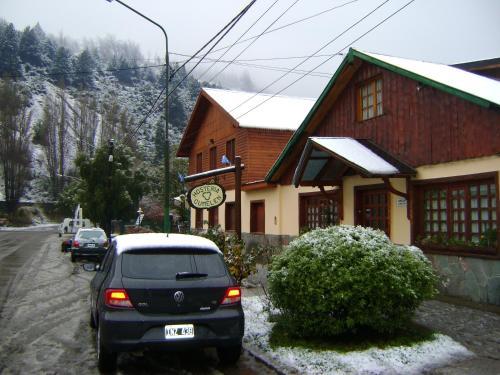酒店图片: Hosteria Cumelen, 圣马丁德洛斯