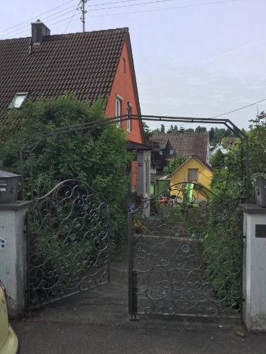 Hotel Pictures: , Günzburg