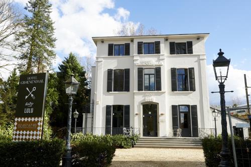 Foto Hotel: Hotel Groenendaal, Hoeilaart