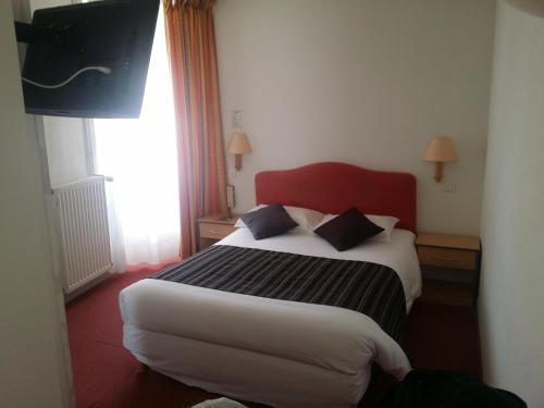 Hotel Pictures: , Mauléon