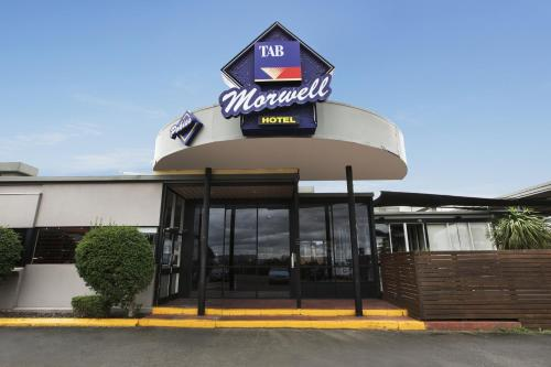 Fotos do Hotel: , Morwell