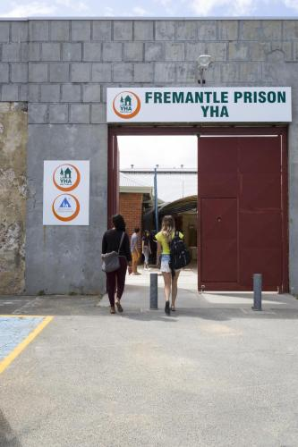 酒店图片: Fremantle Prison YHA, 弗里曼特