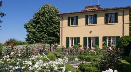 Villa La Strega