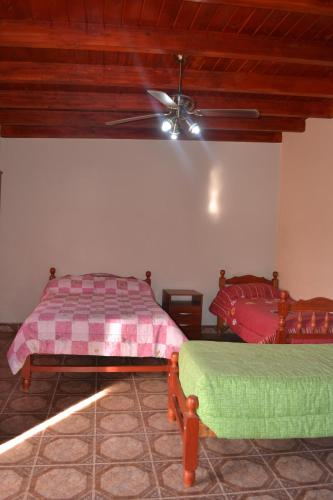 Hotellikuvia: Hostel Don Benito, Cafayate