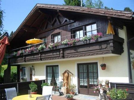 Fotos de l'hotel: Haus Cornelia, Jungholz