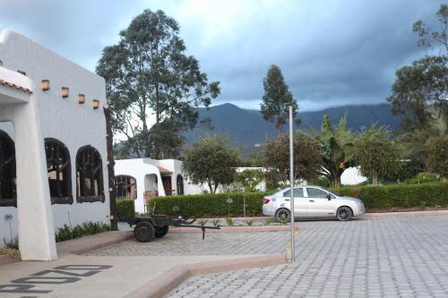Hotel Pictures: , San Pablo