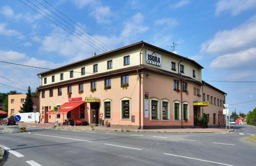 Hotel Pictures: Hotel Isora, Ostrava