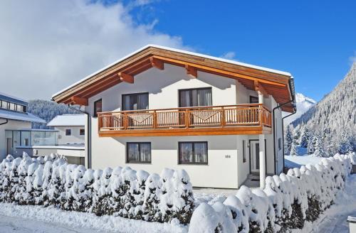 酒店图片: Appartement Leiter, Niederthai