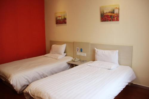 Hotel Pictures: Hanting Express Dafeng Renminnan Road, Dafeng