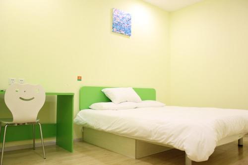 Hotel Pictures: Hi Inn Beijing Tongzhou Baliqiao Branch, Tongzhou