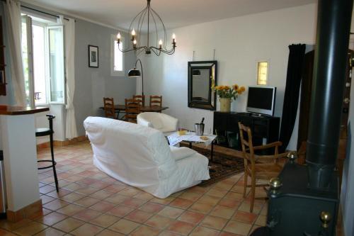 Hotel Pictures: Hôtel Particulier Cantilhion de Lacouture, Rians