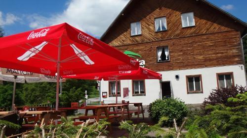 Hotel Pictures: Hotel Alfonska, Benecko
