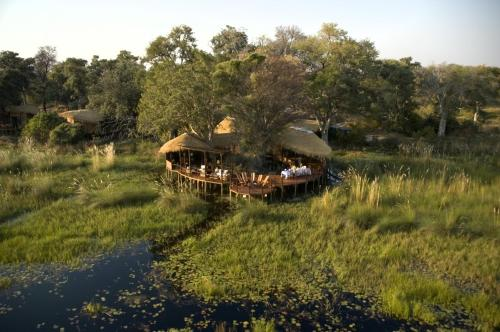 Hotel Pictures: Sanctuary Baines' Camp, Okavango Delta