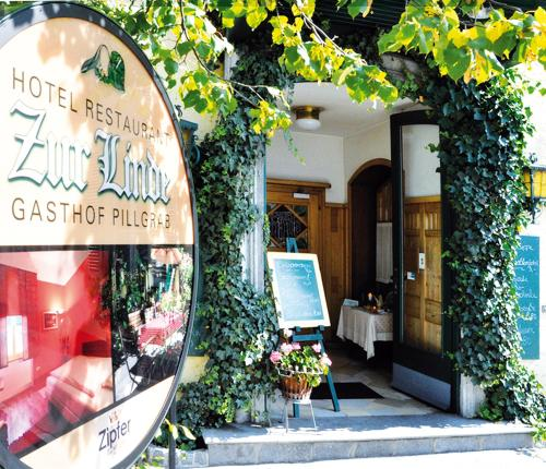 Fotos de l'hotel: Hotel zur Linde, Sankt Valentin