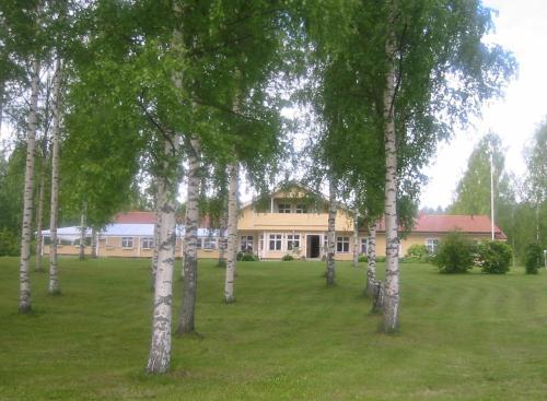 Hotel Pictures: , Syvänniemi