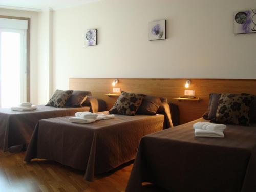 Hotel Pictures: , O Pedrouzo