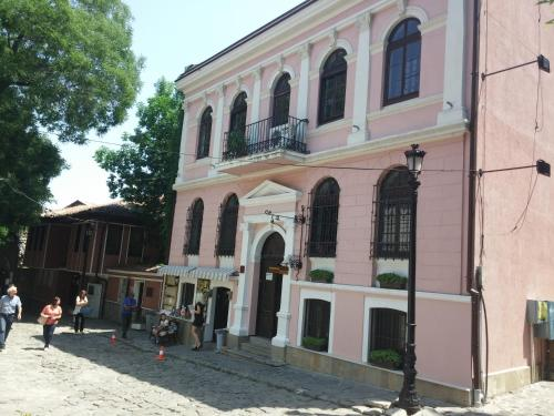 Plovdiv Guesthouse