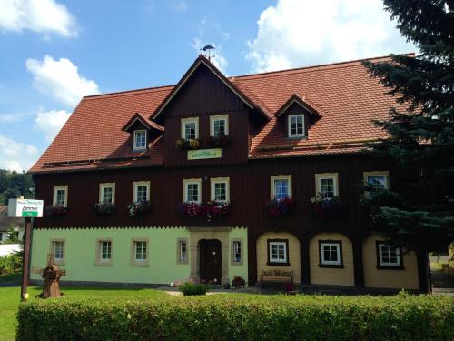 Hotel Pictures: , Kurort Jonsdorf