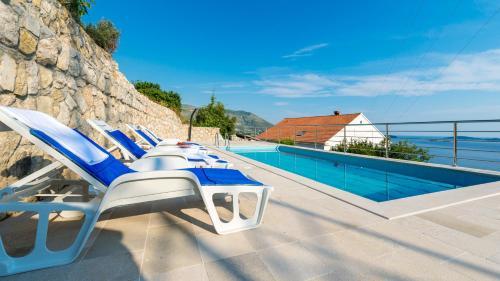 Rooms Villa Adriatic