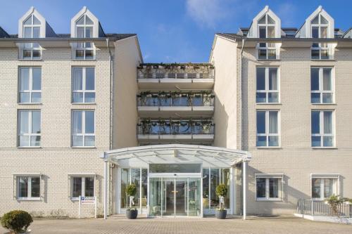 Hotel Pictures: , Göttingen