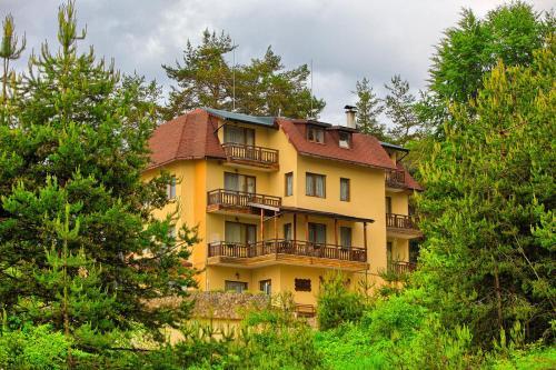 ホテル写真: , Tsigov Chark