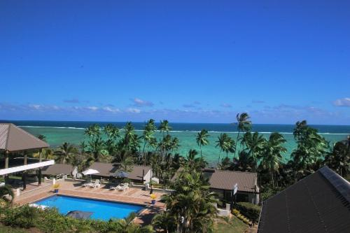 Hotel Pictures: Crows Nest Resort, Sigatoka