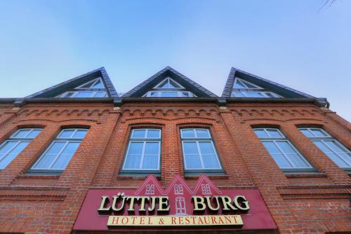 Hotel Pictures: , Lütjenburg