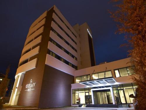 Dedepark Hotel