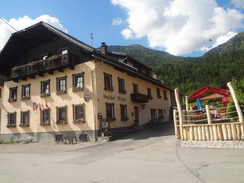 Hotelbilleder: Hotel Restaurant Gasthof Michal, Gundersheim