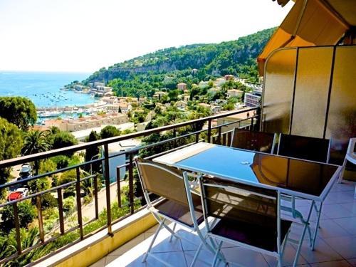 Hotel Pictures: Le Palais Arthur, Villefranche-sur-Mer