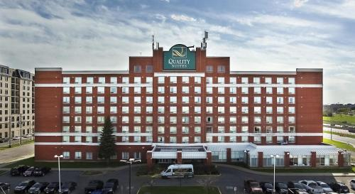 Hotel Pictures: , Dorval