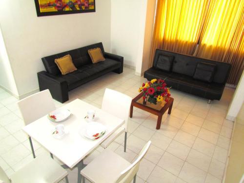 Apartamento Jazmín - SMR183A