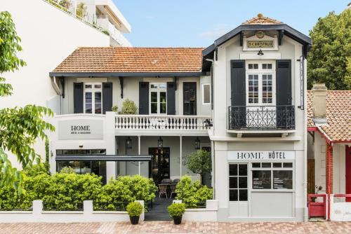 Hotel Home Arcachon
