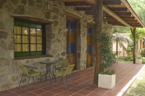 Hotellikuvia: Cabañas Rumi Huasi, Mina Clavero