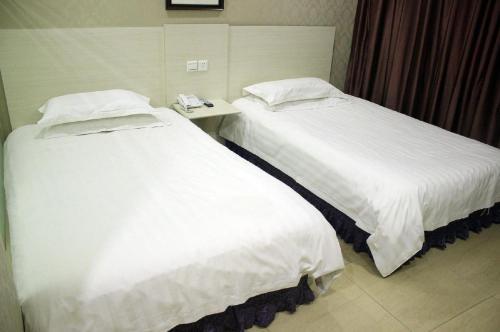 Hotel Pictures: Starway Hotel Nanchang Beijing East Road Branch, Nanchang
