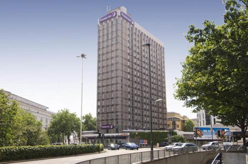 Premier Inn Bristol City Centre - Haymarket